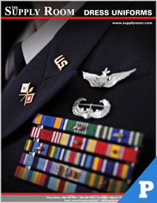 Dress Uniforms Catalog 131